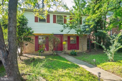 604 Garfield Street N, Arlington, VA 22201 - MLS#: 1008240256