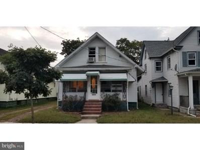 106 N 7TH Street, Millville, NJ 08332 - MLS#: 1008243070