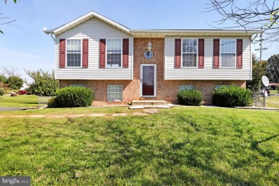 10503 Greenwich Drive, Williamsport, MD 21795 - #: 1008243218