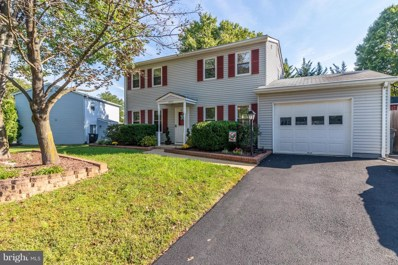 14353 Southgate Court, Woodbridge, VA 22193 - MLS#: 1008243506