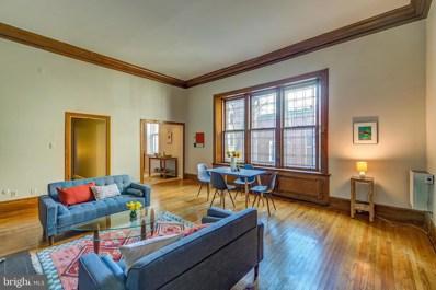 1012 Spruce Street UNIT 2R, Philadelphia, PA 19107 - MLS#: 1008244994