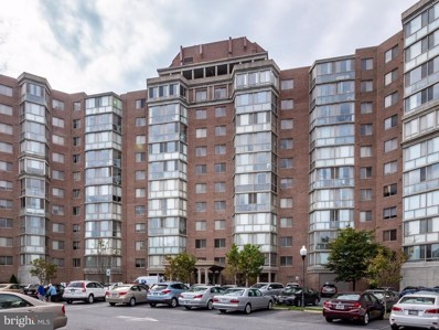 3200 N Leisure World Boulevard UNIT 218, Silver Spring, MD 20906 - MLS#: 1008251250