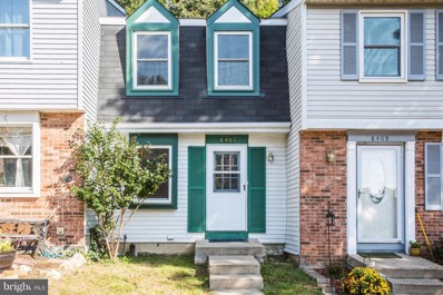 8407 Lazy Creek Court, Springfield, VA 22153 - MLS#: 1008252726