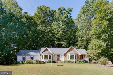 14 Lord Fairfax Drive, Fredericksburg, VA 22405 - MLS#: 1008253384