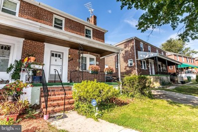 5006 Edgar Terrace, Baltimore, MD 21214 - #: 1008258232