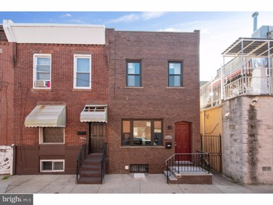 2043 S Bouvier Street, Philadelphia, PA 19145 - #: 1008259336