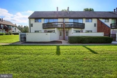 1072 Lancaster Boulevard UNIT 10, Mechanicsburg, PA 17055 - MLS#: 1008259460