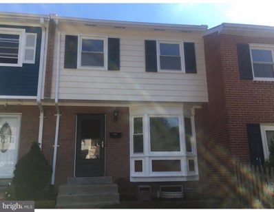 14405 Fontaine Court, Woodbridge, VA 22193 - MLS#: 1008261922