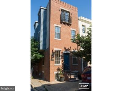 1315 S 8TH Street, Philadelphia, PA 19147 - MLS#: 1008262810
