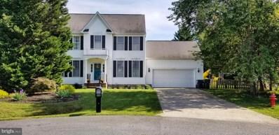 6007 New Pembrook Lane, Fredericksburg, VA 22407 - MLS#: 1008264776
