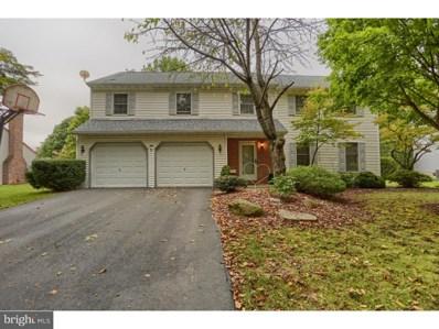 446 Wroxham Drive, Wyomissing, PA 19610 - MLS#: 1008265890