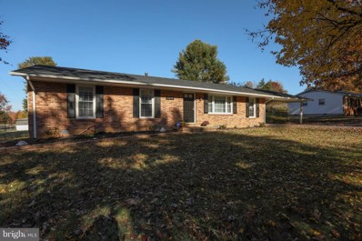 12259 Randle Lane, Culpeper, VA 22701 - #: 1008276356