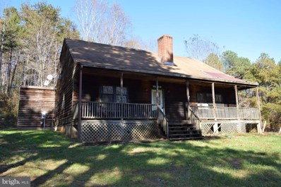 12505 Hunt Road, Culpeper, VA 22701 - MLS#: 1008279422
