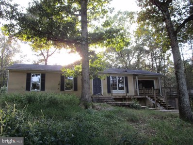 2275 Smith Point Road, Nanjemoy, MD 20662 - MLS#: 1008279424