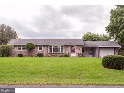 1603 Lloyd Lane, Pennsburg, PA 18073 - MLS#: 1008298932