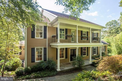 5431 Mohican Road, Bethesda, MD 20816 - #: 1008299094