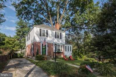 6636 Loch Hill Road, Baltimore, MD 21239 - #: 1008305384