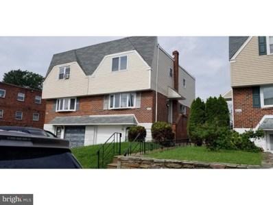 9038 Revere Street, Philadelphia, PA 19152 - #: 1008309704