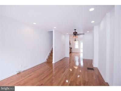 1327 S Opal Street, Philadelphia, PA 19146 - MLS#: 1008335318
