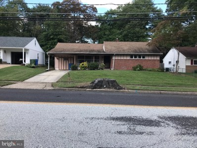 105 Chapel Ave E, Cherry Hill, NJ 08034 - MLS#: 1008335708