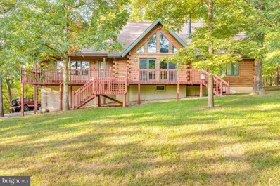 294 Tilhance Road, Hedgesville, WV 25427 - MLS#: 1008335756