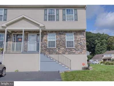 1001 Brinan Avenue, Temple, PA 19560 - MLS#: 1008336252