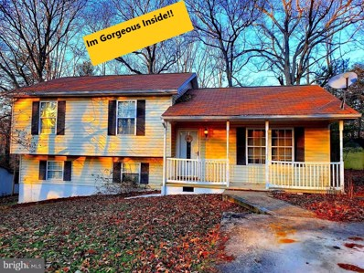 11101 Rawhide Road, Lusby, MD 20657 - #: 1008336370