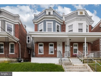 118 W 24TH Street, Wilmington, DE 19802 - MLS#: 1008336490