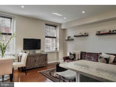 1343 S Lombard Street UNIT B, Philadelphia, PA 19147 - MLS#: 1008339980