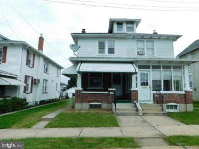 221 S Haas Street, Topton, PA 19562 - #: 1008340062