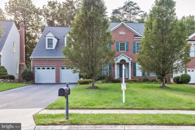 4745 Grand Masters Way, Woodbridge, VA 22192 - MLS#: 1008340070