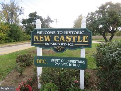 438 Howell Drive, New Castle, DE 19720 - MLS#: 1008340078