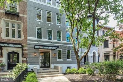 1900 Biltmore Street NW UNIT 4, Washington, DC 20009 - #: 1008340080
