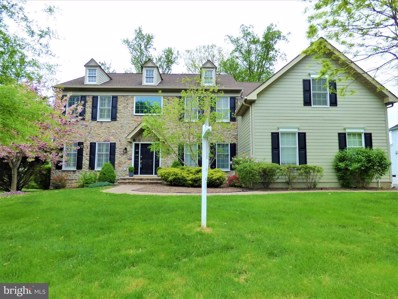 2155 Blue Stem Drive, New Hope, PA 18938 - #: 1008340112