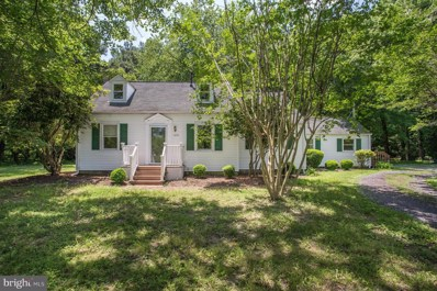 1636 Holly Beach Farm Road, Annapolis, MD 21409 - MLS#: 1008340148