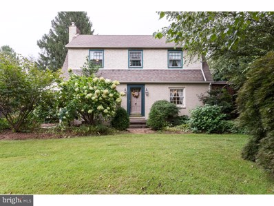361 Corner Ketch Road, Downingtown, PA 19335 - MLS#: 1008340166