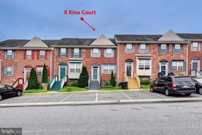 8 Kina Court, Elkton, MD 21921 - #: 1008340172