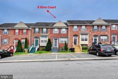 8 Kina Court, Elkton, MD 21921 - MLS#: 1008340172