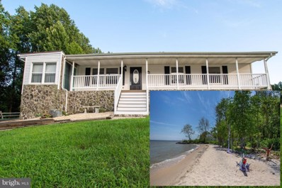 4015 Cassell Boulevard, Prince Frederick, MD 20678 - MLS#: 1008340176