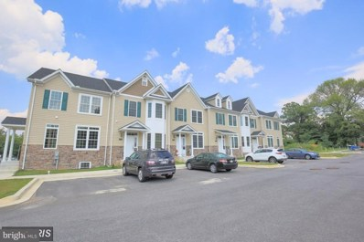 3701 Fords Lane, Baltimore, MD 21215 - MLS#: 1008340264