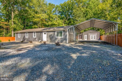 317 Biddle Road, Accokeek, MD 20607 - MLS#: 1008340266