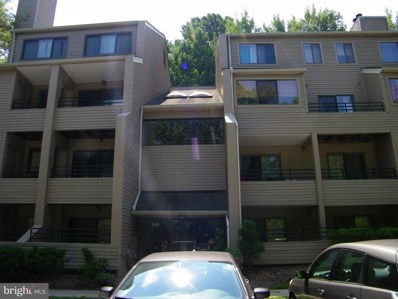 8007 Greenspring Way UNIT G, Owings Mills, MD 21117 - MLS#: 1008340312