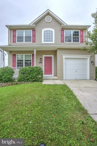 1418 Wanda Drive, Hanover, PA 17331 - #: 1008340406