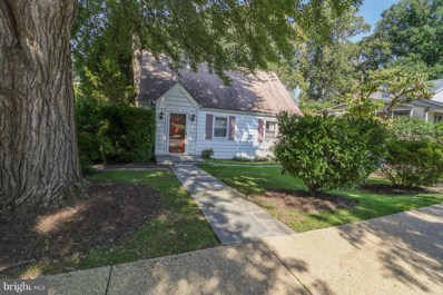 508 Spring Street S, Falls Church, VA 22046 - MLS#: 1008340412