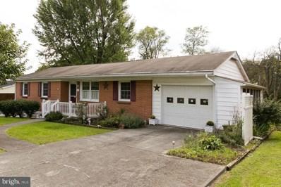 108 Fairway Drive, Winchester, VA 22602 - #: 1008340430