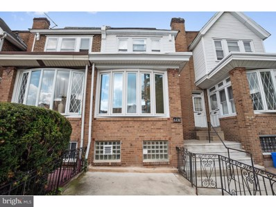 6458 N Sydenham Street, Philadelphia, PA 19126 - MLS#: 1008340454