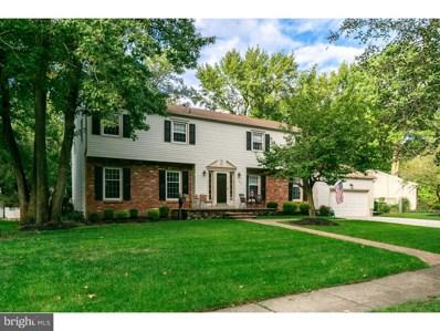 103 Greenvale Road, Cherry Hill, NJ 08034 - MLS#: 1008340510