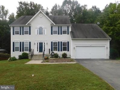 6118 Salisbury Drive, Spotsylvania, VA 22553 - MLS#: 1008340622