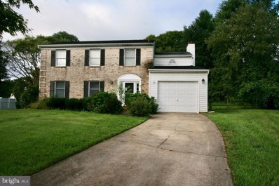 1102 Broadmoor Court, Bel Air, MD 21014 - #: 1008340626
