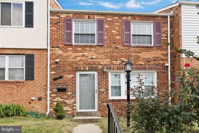 49 Orchard Drive, Gaithersburg, MD 20878 - MLS#: 1008340672